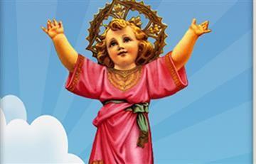 YouTube: Novena al Divino Niño Jesús para casos imposibles