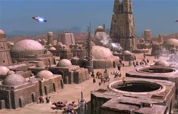 Disney: El mundo de Star Wars será pronto una realidad
