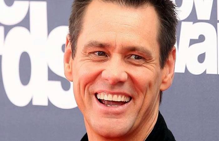 Jim Carrey: Su cambio de look tiene a los fans sorprendidos