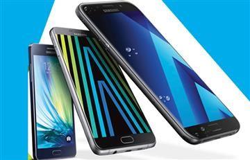 Samsung y las actualizaciones de sus celulares Galaxy A
