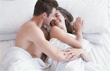 Sexualidad: El cangrejo, la posición más placentera para las mujeres