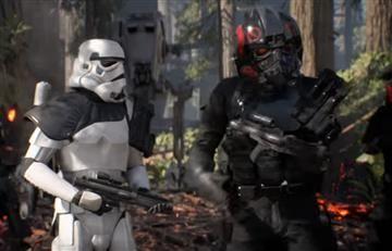 Star Wars Battlefront 2: Anuncian fecha de lanzamiento