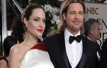 Angelina Jolie y Brad Pitt conservarán castillo donde se casaron