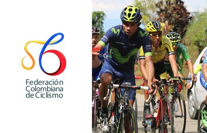 Colombia protagoniza evento que avergüenza al ciclismo mundial