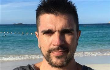 Juanes interpreta sentida canción al pueblo venezolano