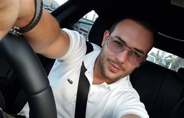 Sebastián Martínez será presentador de producción de Nat Geo