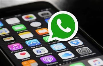 WhatsApp: Informaría a tus contactos la ubicación desde la que envías los mensajes
