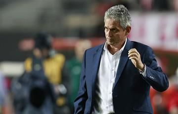 Atlético Nacional: ¿Reinaldo Rueda dirigirá una selección?