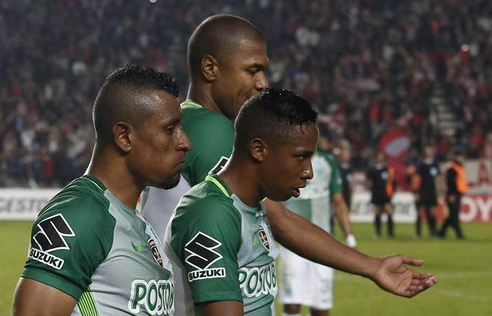 Atlético Nacional tiene que hacer esto para avanzar en la Libertadores