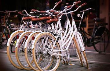 Día de la Tierra: Pagarán a cada colombiano por montar en bicicleta
