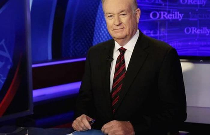 Fox News despide a su presentador estrella por 'acoso sexual'