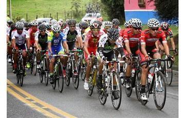 Indignante: Así deben pedir recursos los ciclistas de la Vuelta a la Juventud