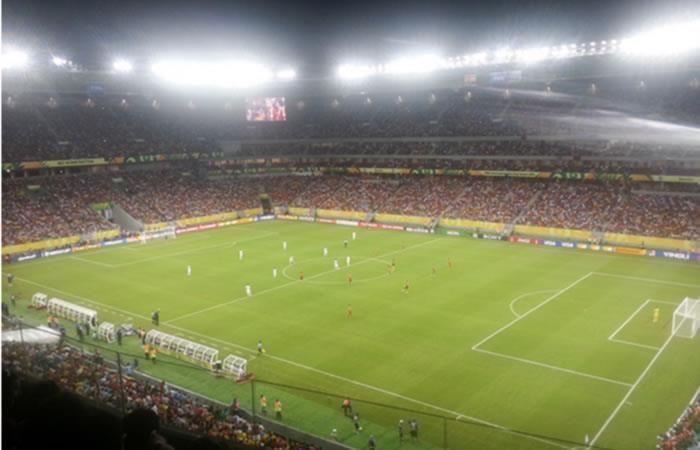 Horarios de partidos de fútbol del sábado 22 de abril en vivo por TV