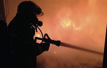 Medellín: Asesinan a un hombre, violan a su hija e incendian la casa