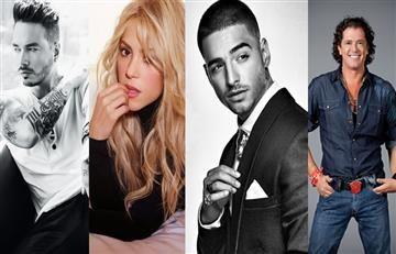 YouTube predice los ganadores de los Billboard Latinos