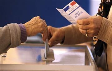 Elecciones en Francia: Numerosos votantes aún están indecisos