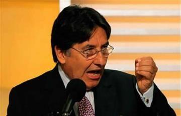 Fiscal general se declaró impedido en denuncia contra exministras por caso Odebrecht