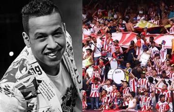 Martín Elías: Junior de Barranquilla le cumplió con este gran gesto