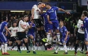 Tottenham vs Chelsea: EN VIVO