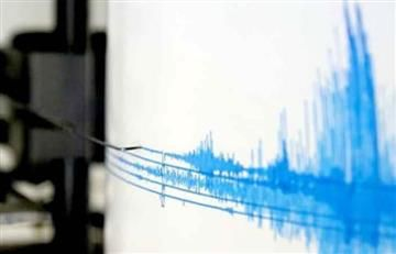 Chile es sacudido por fuerte sismo de 7,1 de magnitud