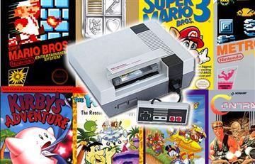 NES: Estos son los juegos que debes jugar sí o sí alguna vez