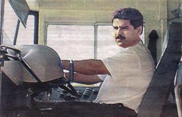 Video: Nicolás Maduro y sus años de conductor de bus