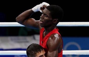 Yuberjen Martínez: La esperanza del boxeo muestra su poderío