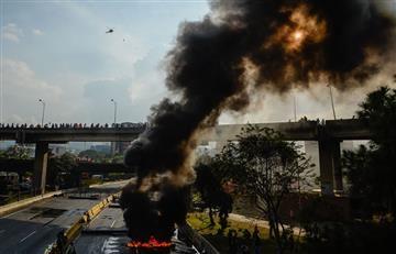 Fiscalía de Venezuela confirma la muerte de 26 personas