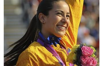 Mariana Pajón emite este comunicado respecto al caso Nairo Quintana