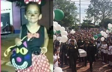 Sarita, la menor abusada, no fue reclamada por sus familiares