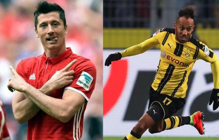 Bayern Múnich vs. Borussia Dortmund: Hora y transmisión EN VIVO
