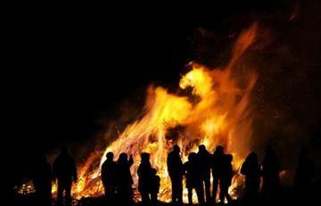 Inició el juicio contra pastor que 'quemó a una mujer' en Nicaragua