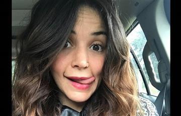 Maleja Restrepo: La publicación en su Instagram que causa admiración