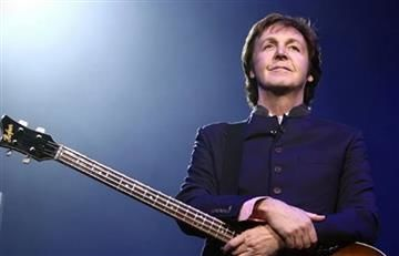 ¿Paul McCartney estará en Colombia?