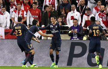 PSG vs. Mónaco: Hora y transmisión EN VIVO