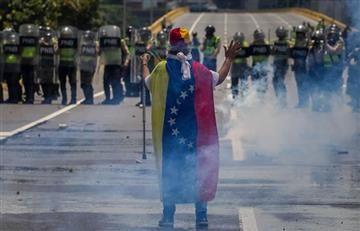 Venezuela inicia proceso de salida de la OEA