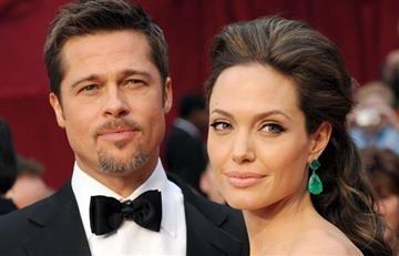 Angelina Jolie y Brad Pitt acuden a experta para limar sus asperezas