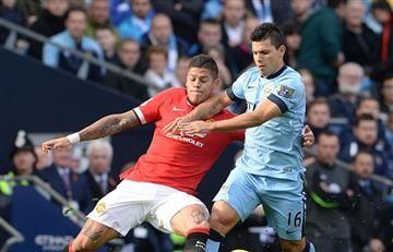 Manchester City vs. Manchester United: Hora y transmisión EN VIVO