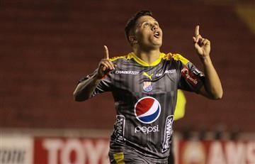 Medellín se impuso como local y se mantiene vivo en la Libertadores