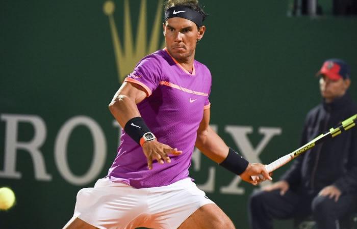 Murray y Nadal avanzan a cuartos de final del Torneo de Barcelona
