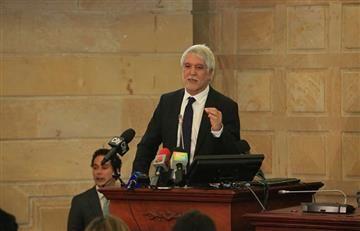 Peñalosa pidió la 'renuncia protocolaria' de 20 alcaldes locales