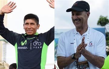 ¿Nairo Quintana lo logró? Fedeciclismo inscribió carrera UCI 2.1 para Colombia
