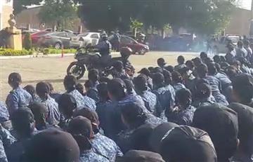 Simulacro del Inpec en Funza terminó en tragedia