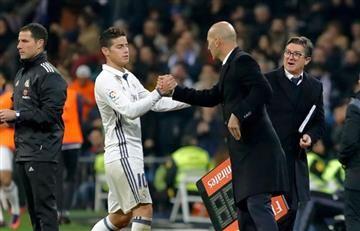 """Zidane: """"No soy injusto con mis jugadores"""""""