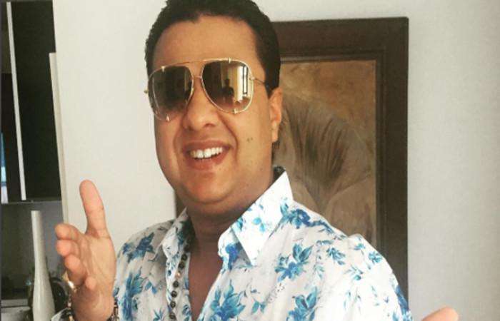 Rafael Santos volverá a la actuación en nueva telenovela