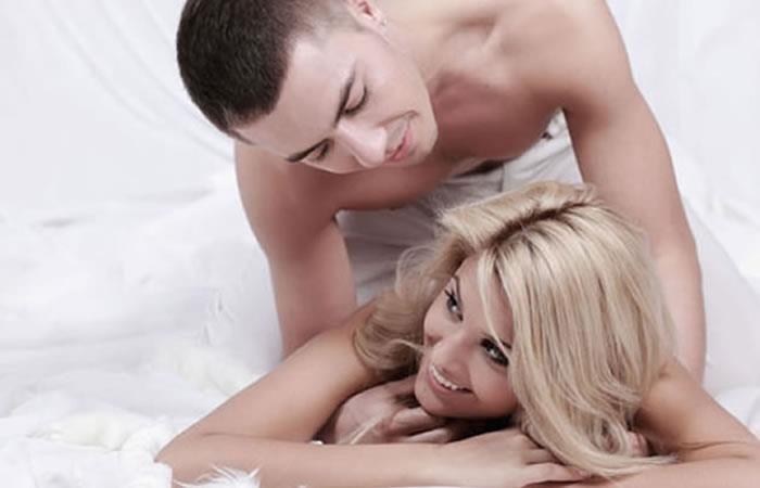 Sexualidad: ¿Qué significa que tu pareja te pida sexo anal?