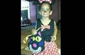 Sara Salazar: Pruebas fueron borradas del cuerpo de la niña