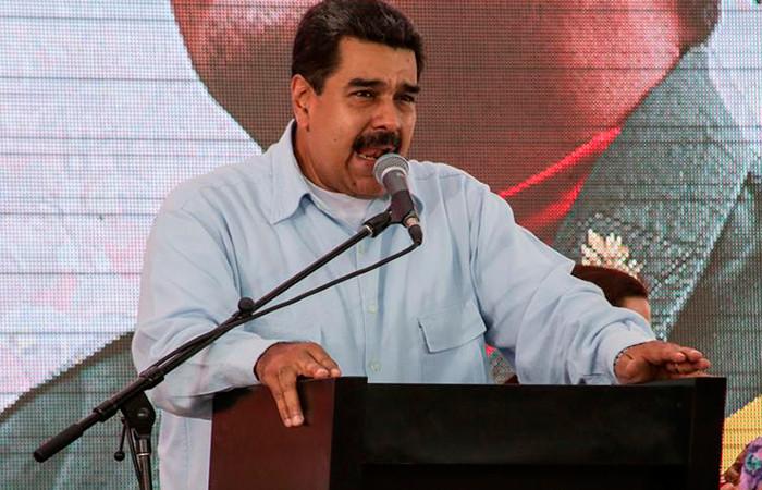 Maduro prepara un golpe de Estado para este lunes: Julio Borges