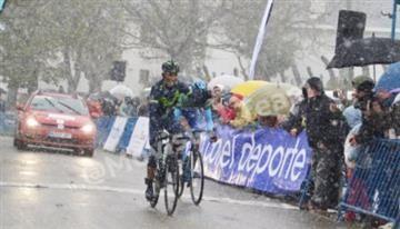 Nairo Quintana: Ganador en la Vuelta a Asturias