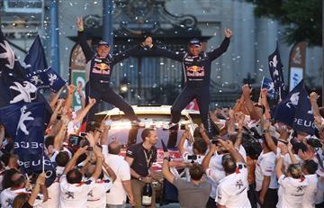 Rally Dakar en Argentina, así va